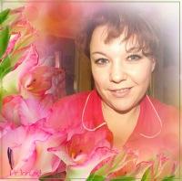 Александра Ежова, 3 декабря 1978, Москва, id39049463