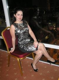 Ольга Колосова, 19 июня , Сыктывкар, id62750769