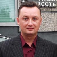 Антон Паршкофф