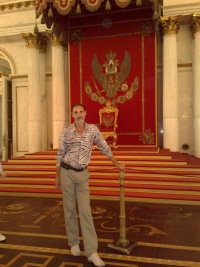 Александр Щербаков, 17 августа 1990, Ейск, id30238537