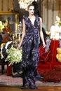 Неделя моды в Париже: John Galliano Fall 2011.  Fashion.