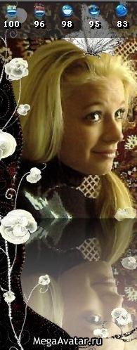 Дашенька Блондиночка, 27 ноября , Черкассы, id122873810