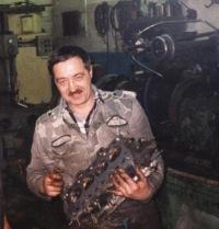 Александр Ванеев, 28 января 1962, Тобольск, id125229816