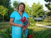 Светлана Алёшина, 10 февраля , Запорожье, id59019041