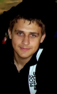Сергей Алексеев, 17 октября , Москва, id107257217