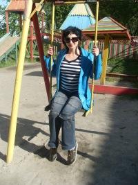 Наталья Воеводина, 16 сентября , Барнаул, id132384832