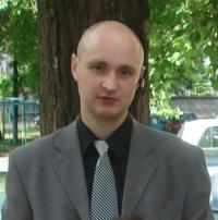 Константин Щабловский, 13 февраля 1982, Минск, id138020516