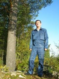 Валерий Южалин, 7 февраля , Североморск, id151322716