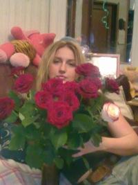 Ольга Балуева, 6 мая 1995, Москва, id153319548