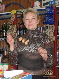 Людмила Шеронова, 11 апреля 1971, Фурманов, id154788051