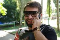 Давид Хахутаишвили, 28 декабря , Донецк, id166857260