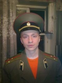 Игорь Гурьянов, 27 апреля 1996, Нижний Тагил, id33205164