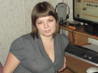 Мария Воронова, 21 марта 1985, Иркутск, id33523487
