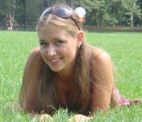 Марина Балашова, 21 сентября 1989, Москва, id7146630