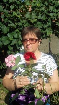 Лариса Махлинец, 4 апреля , Сыктывкар, id75653590