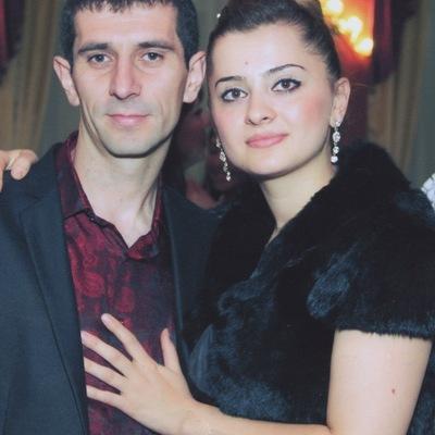 Рушена Кадырова, 18 мая 1988, Симферополь, id21793845