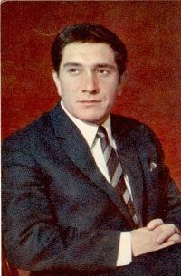 Армен Карапетян, 4 июня 1986, Аксубаево, id110422662