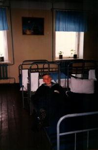 Иван Лузин, 7 апреля , Екатеринбург, id113557584