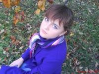 Катя Кубрак, 20 ноября 1996, Нежин, id115732372
