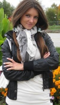 Кристиночка Жукова, 10 октября 1989, Донецк, id116851555