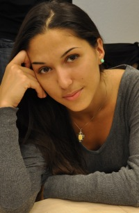 Татьяна Ривилис, Aachen