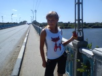 Лида Фисенко, 29 мая , Лесозаводск, id148123349