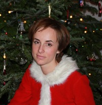 Юлия Лошакова