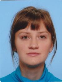 Анютка Клименко, 21 марта 1988, Харьков, id9207216