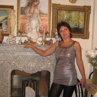 Лиана Биткина, 18 декабря , Выкса, id94608181