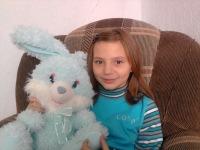 Настя Чуприна, 20 февраля , Докучаевск, id105385823