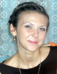 Оксана Шибанова, 1 апреля 1995, Курган, id116308825