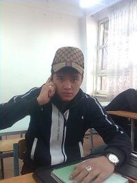 Ilyar Turdiev, 5 января 1993, Пермь, id120267006