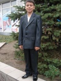 Женя Василенко, 6 апреля , Днепропетровск, id126402838