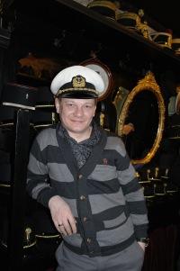 Дмитрий Кравцов, Кокшетау