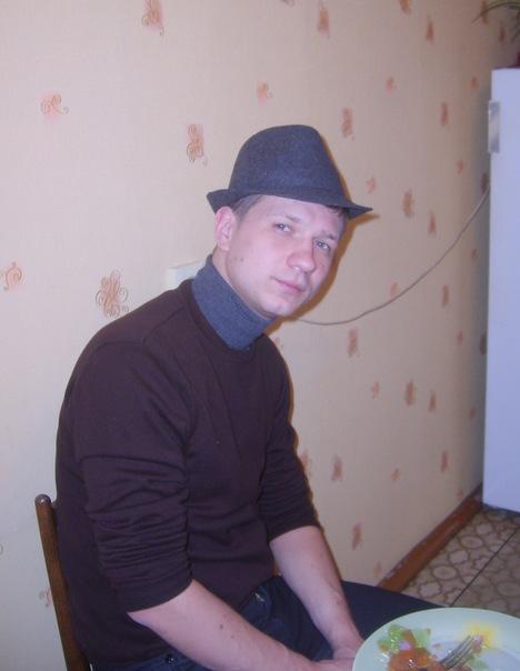 Павел Рахин |