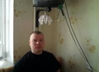 Алексей Крючков, 2 ноября , Самара, id69656723