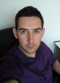 Alexander Suertero