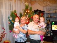 Евгения Барташук, 12 мая , Скадовск, id118023706