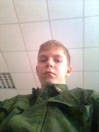 Илюха Polodyev, 3 января , Казань, id128127476