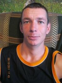 Aleksandr Frizin, 24 декабря 1988, Новосибирск, id154420035