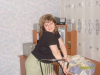 Наталия Сергеева, 25 июля 1981, Абакан, id170348274