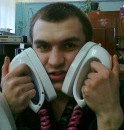 Михаил Устинов. Фото №2