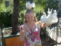 Екатерина Кузнецова (шляпина), 28 апреля , Красноярск, id116222673