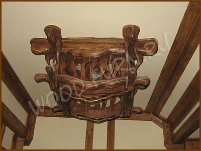 мебель под старину из массива сосны своими руками