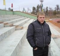 Егор Тимошенков
