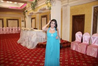 Жанеля Тлебаева, Туркестан