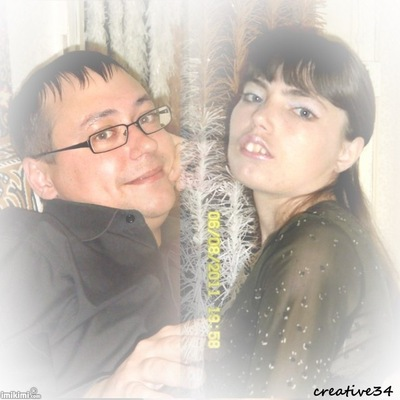 Светлана Абрамова, 23 января , Ульяновск, id34415184