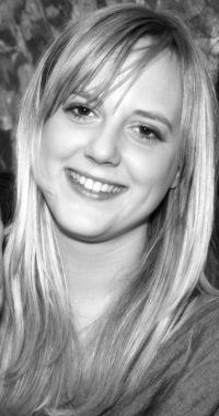 Saskia Becker, 24 марта 1995, Москва, id121943772