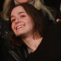 Лурье Анна