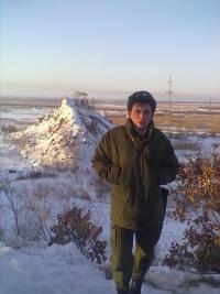 Руслан Лозовский, 17 ноября 1988, Каменск-Уральский, id165721769
